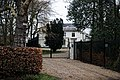 Greensted House in Greensted Green, Ongar, Essex, England.jpg