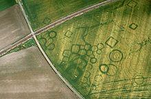 definice archeologie radiokarbonových datování