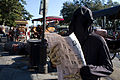 Grim Reaper carriage rides, Halloween in NOLA.jpg