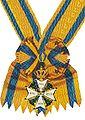 Grootlint van de Militaire Willems-Orde.jpg