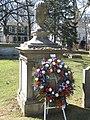 Grover Cleveland's headstone - panoramio.jpg