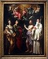 Guido Reni, Incoronazione della Vergine con santi, 1595-1598.jpg