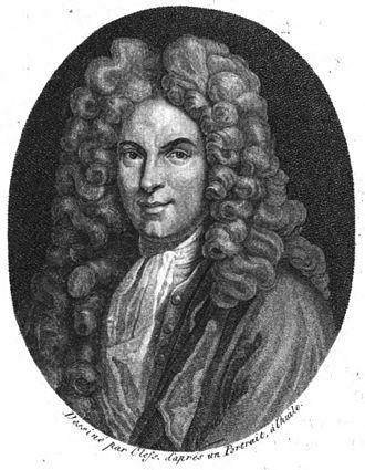Guillaume Delisle - Guillaume de' Lisle