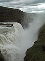 Gullfoss lower fall.JPG