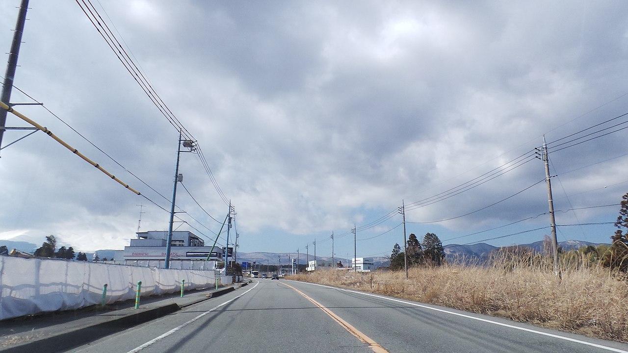 Shizuoka dating