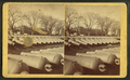 Gun park & barracks, Boston Navy Yard, from Robert N. Dennis collection of stereoscopic views.png