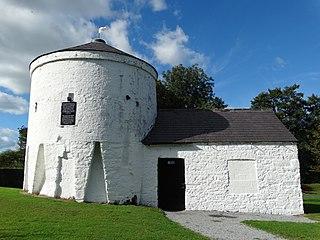 Ballincollig Royal Gunpowder Mills
