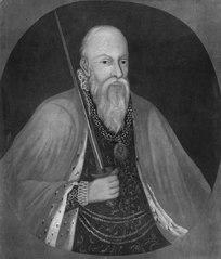 Gustaf Olofsson Stenbock, död 1571