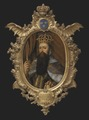 Gustav I, 1497-1560, konung av Sverige - Nationalmuseum - 15114.tif