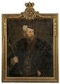 Gustav I (omkr. 1497-1560), kung av Sverige (Lorens Pasch d.y.) - Nationalmuseum - 129597.tif