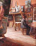 Gustave Colin