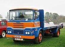 Flatbed Truck Wikipedia