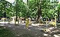 Gym yard in Riscani park, near D. Riscanu St ) North - panoramio.jpg