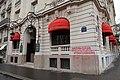 Hôtel Raphael, Paris 16e - Gilets jaunes.jpg