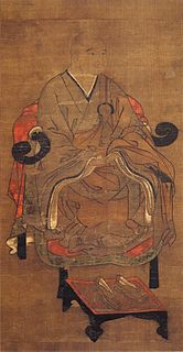 Hōjō Tokimune 8th Shikken of the Kamakura shogunate