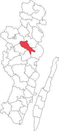 Tuna landskommune i Kalmar amt