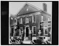 HAGERSTOWN BANK, HAGERSTOWN, MARYLAND - Hagerstown Bank, Hagerstown, Washington County, MD HABS MD,22-HAGTO,1-1.tif