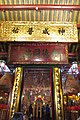 HK 上環 Sheung Wan 文武廟 Man Mo Temple interior November 2017 IX1 58.jpg