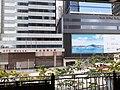HK 中環 Central 干諾道中 Connaught Road China Travel 中國旅行社 facades February 2020 SS2 03.jpg