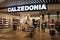 HK 元朗 Yuen Long night Yuen Long 元朗 形點 Yoho Mall shop Sept 2017 IX1 Calzedonia.jpg