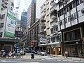 HK Causeway Bay 禮頓道 Leighton Road near 新會道 Sun Wui Road Aug-2010.JPG