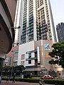 HK TKO 坑口 Hang Hau 常寧路 Sheung Ning Road October 2020 SS2 02.jpg