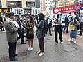 HK Wan Chai Johnston Road visitors 愛國者治理香港 Patriots governing Hong Kong March 2021 SS2 13.jpg