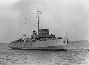 HMS Plover WWII IWM FL 12893.jpg