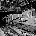 HUA-154079-Afbeelding van het nachtelijke vervoer van een transformator van de firma Smit te Nijmegen met behulp van een speciale dieplader.jpg