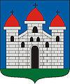 Huy hiệu của Bátaszék