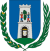 Coat of arms of Baranya County