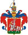 Huy hiệu của Veszprém