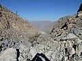Hajar Mountains, Musandam, Oman - panoramio (2).jpg