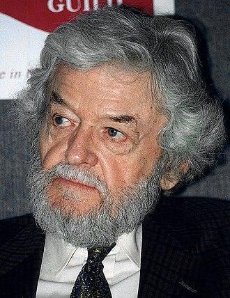 Hal Holbrook - Holbrook in 2001