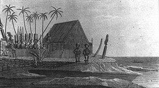 Historic Place in Hawaii County, Hawaii