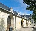 Halles de Sainte-Maure-de-Touraine.JPG