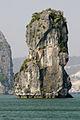 Halong Bay island (3694433627).jpg