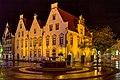Haltern am See, Altes Rathaus -- 2013 -- 4970-2.jpg