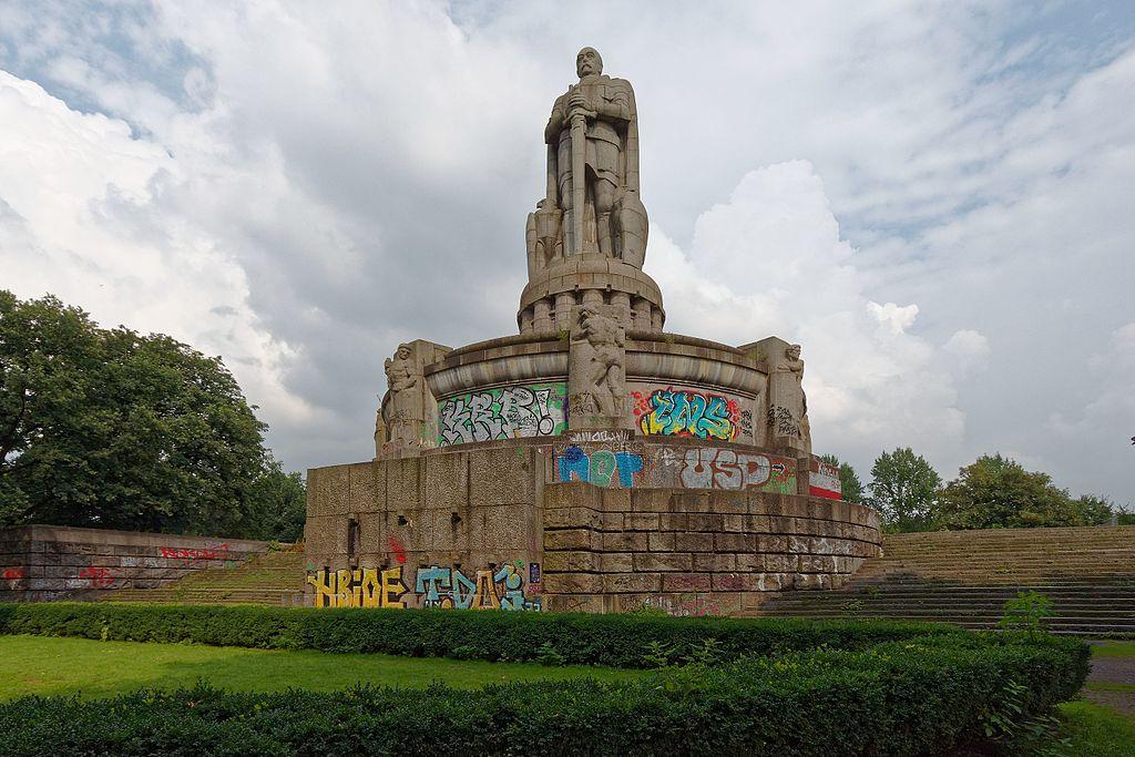 Hamburg bismarck-denkmal 04