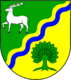 Coat of arms of Hamfelde