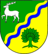 Coat of arms of Hamfelde (Stormarn)