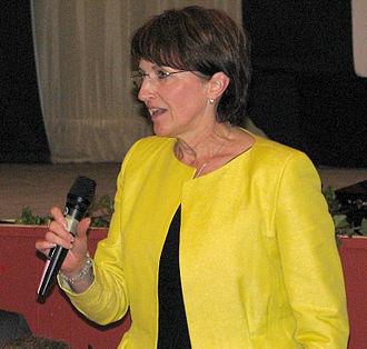 Alena Hanáková - Image: Hanakova
