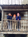 Hanging out at the carter cabin (23812704009).png