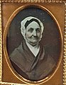 Hannah Taylor (1795-1880) Quaker wife of Yardley Taylor, mother of eight.jpg