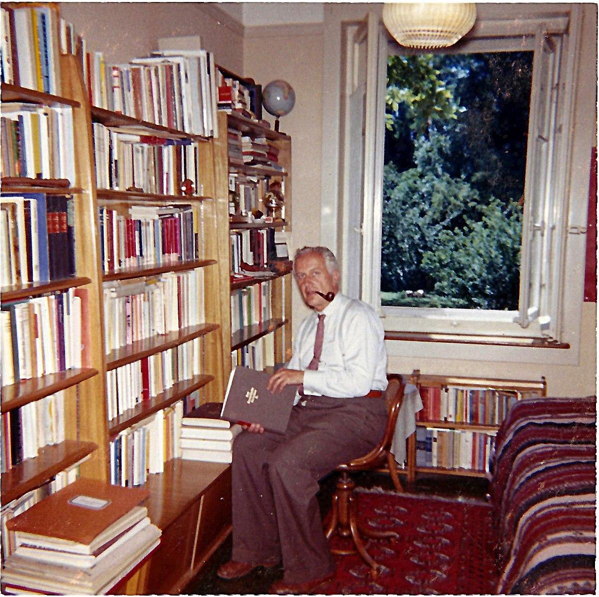 Hans Martin Sutermeister – Wikipedia