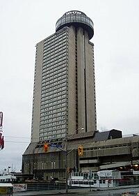 Westin Harbourfront Toronto Dbl Dbl Room