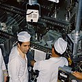 Harrison H. Schmitt, Lunar Receiving Laboratory, 12-27-1972.jpg
