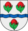 Coat of arms of Haselau