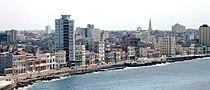 Havana malecon (cropped).jpg