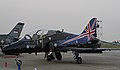 Hawk XX307 RAF, september 13, 2009.jpg